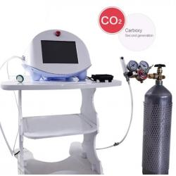 Аппарат карбокситерапии Eleonora