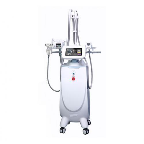 Аппарат вакуумно-роликового массажа LPG-34