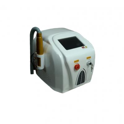 Пикосекундный неодимовый лазер VS-180
