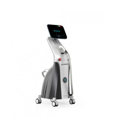 Лазер для удаления волос SILVANO II