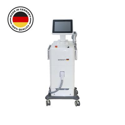 Диодный лазер для удаления волос SERENITY  производство Германия