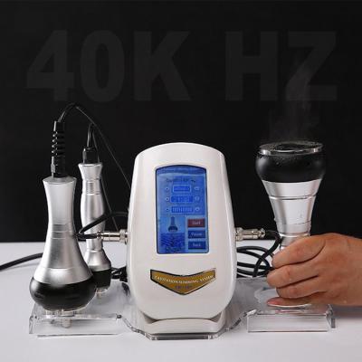 Аппарат радиоволнового лифтинга и кавитации 3в1 TPL-400