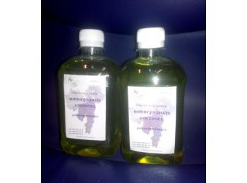 Массажное масло виноградных косточек, 500 мл
