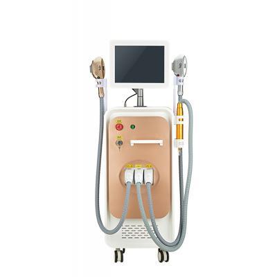 OPT + SHR + Неодимовый лазер ETHEREAL