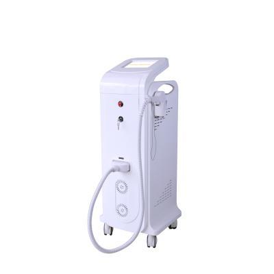 Лазер для эпиляции KAANI PRINCESS 755/808/1064 нм