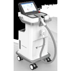 Косметологический аппарат для лазерной эпиляции Lasermach Pro