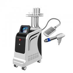 Аппарат криолиполиза PALLADIUM с электропорацией и ESWT
