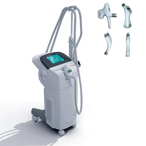 Аппарат вакуумно-роликового массажа LPG-88