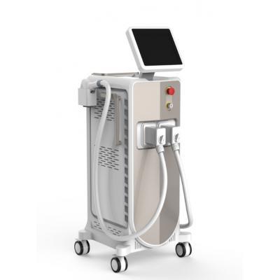 Аппарат для лазерной эпиляции и омолаживающих процедур D-LAS 90