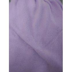 Чехол флисовый на кушетку, 2,30х1,00м , фиолетовый