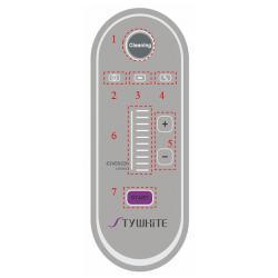 Аппарат ультразвукового пилинга и фонофореза LW-008