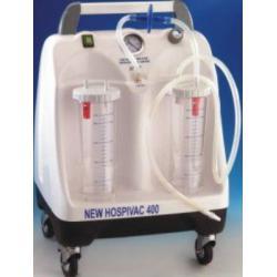 Отсасыватель хирургический для липосакции New Hospivac 400