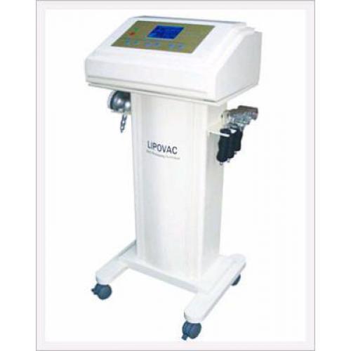 Аппарата вакуумного массажа Lipovac
