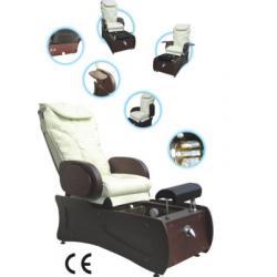 СПА-педикюрне крісло
