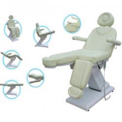 Педикюрное кресло с подогревом KPE-4