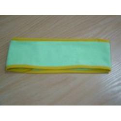 Махровые повязки для волос