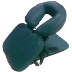 Подставка для массажа воротниковой зоны TM-01