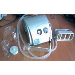 Аппарат для вакуумного массажа МВУ-2
