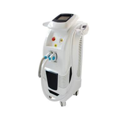 Аппарат для фотоэпиляции и лазер для удаления тату (ESTI-220)