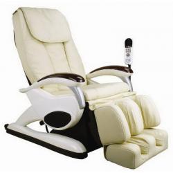 Масажне крісло Preference (натуральна шкіра)