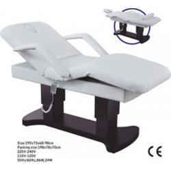 Массажный стол с подогревом KPE-2-2 Day Spa (ZD-866)