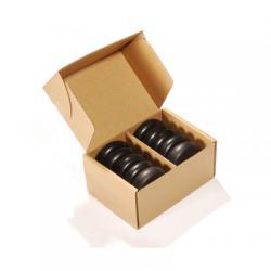 Набор базальтовых камней для стоунтерапии UMS-MY10