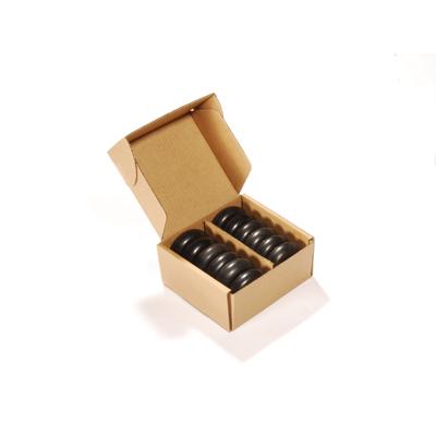 Набор базальтовых камней для стоунтерапии UMS-SY12