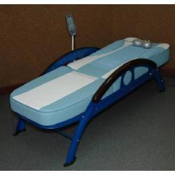 Нефритовая массажная кровать ЗДОРОВЬЕ