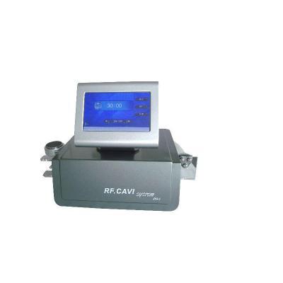 Аппарат кавитации и радиоволновой терапии RU+2