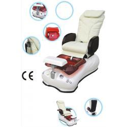 СПА-педикюрне крісло LME-3 Nice Nails ZD-918B