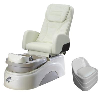 СПА-педикюрное кресло LME-4 Natural Spa (ZD-925)