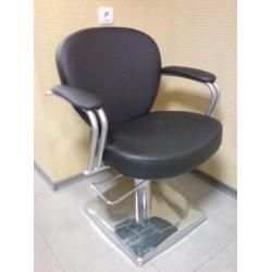 Крісло Перукарське Кр011