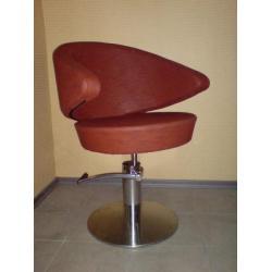 Крісло Перукарське Кр018