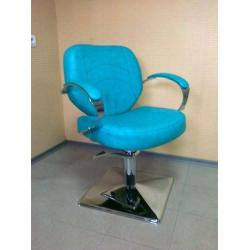 Крісло Перукарське Кр024
