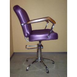 Крісло Перукарське Кр025