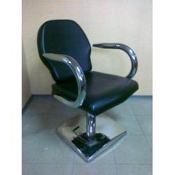 Крісло Перукарське Кр030