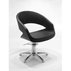 Парикмахерское кресло Caruso+Luna Block