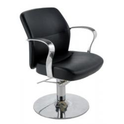 Парикмахерское кресло Navona+Terra Block