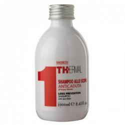Шампунь против выпадения волос на основе термальной воды, 1000 ml