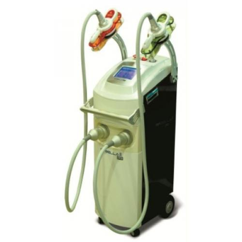 Аппарат вакуумно-роликового массажа Donna II PRO