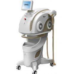 Диодный лазер для эпиляции волос D-las 45