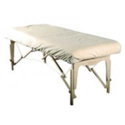 Фланелевый чехол для массажного стола