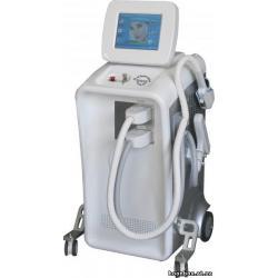 Аппарат элос-фотоэпиляции 4 в 1 ESTI-140c