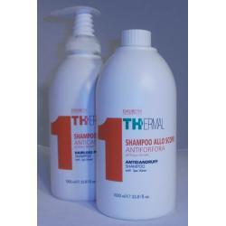 Шампунь против перхоти на основе термальной воды Thermal Shampoo Antidandruff, 1000мл