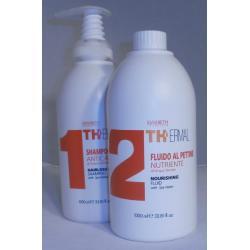 Флюид для интенсивного восстановления, 1000 ml