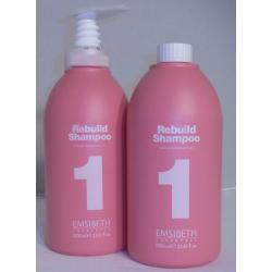 Шампунь для восстановления волос, 1000 ml