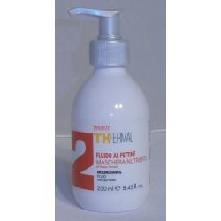 Флюид на основе термальной воды для восстановления волос, 250 мл.