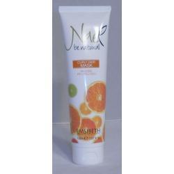 Маска для вьющихся волос, на основе апельсинового сока и масла маракуйи, 150 ml