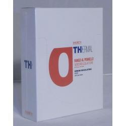 Маска-глина на основе термальной воды, регулирует работу сальных желез, 6*40 ml