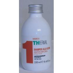 Шампунь против перхоти на основе термальной воды Thermal Shampoo Antidandruff, 250 мл